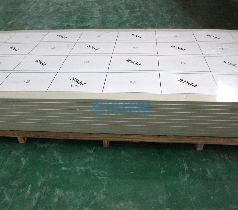 上海PP板材定做厂家
