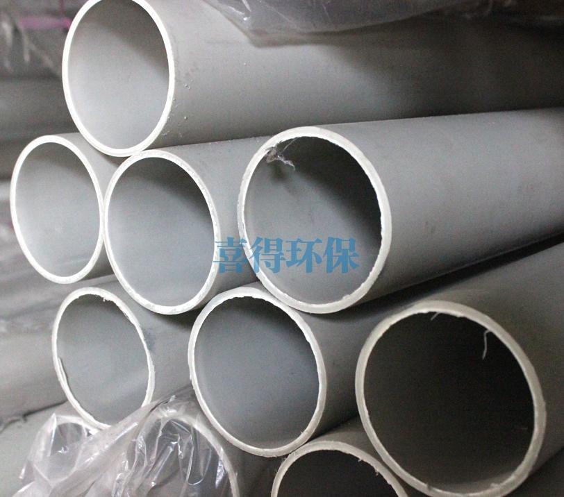 上海PP风管厂家