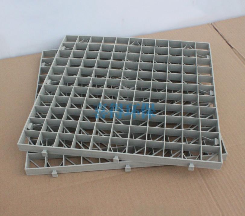 上海PP格栅板