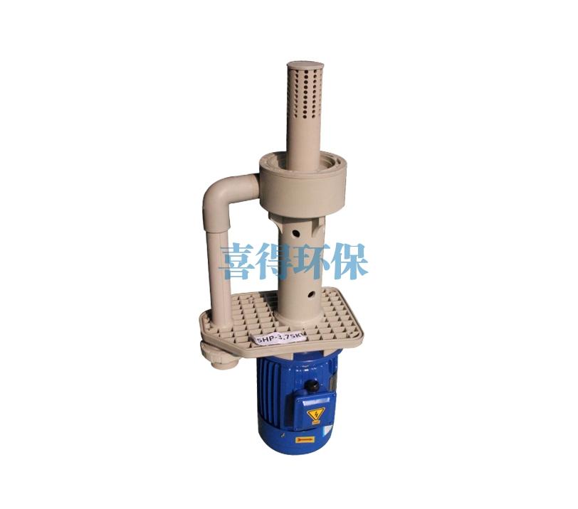 上海槽内立式泵