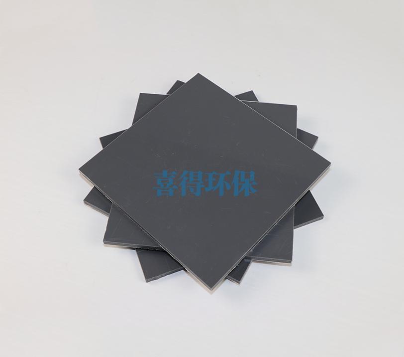 上海PP覆布板产品