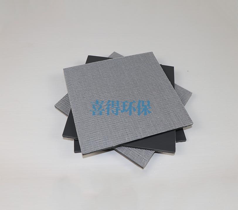 上海PP覆布板厂家