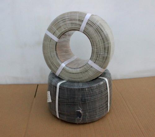 PP深灰阻燃焊条 PP焊条加工