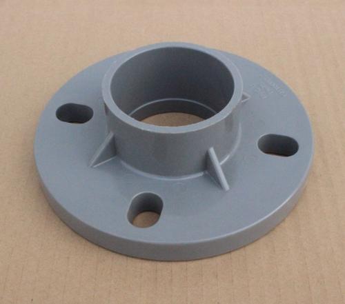 PVC法兰盘尺寸